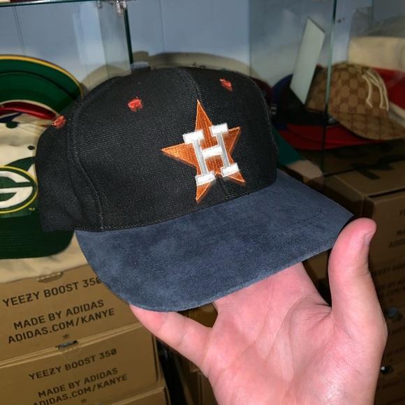 0a5b01b9b Vintage Houston Astros Snapback